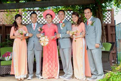 Tung&Chau wedding