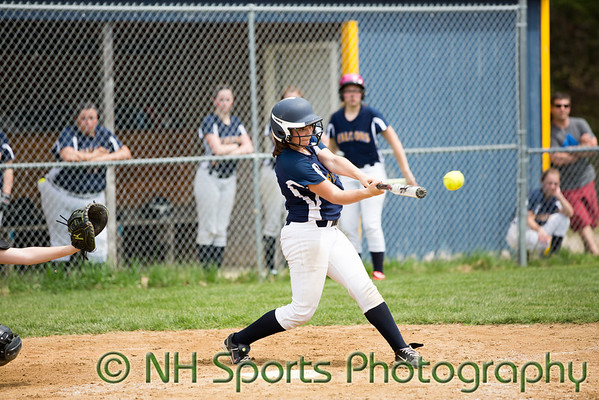 2014 - Softball