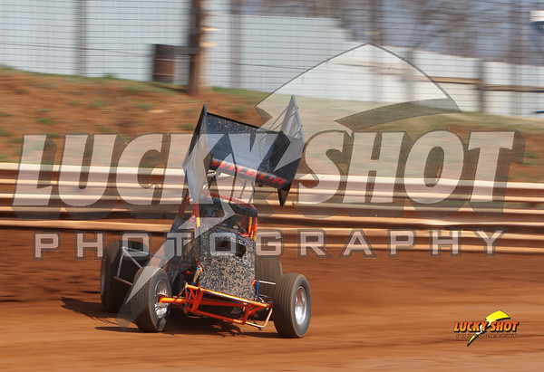Williams Grove test and tune