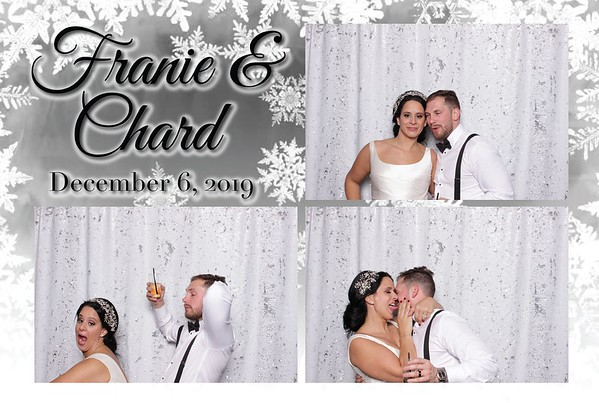 Francine and Richard's photostation