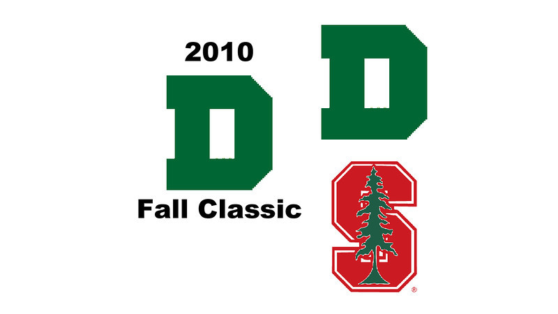 2010 Dartmouth College Squash Fall Classic Video