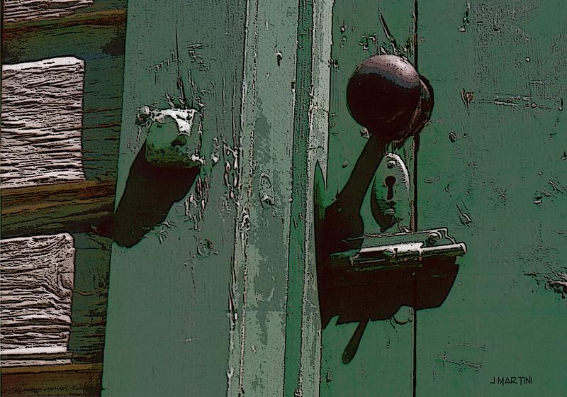 green door 7-8-2007.jpg