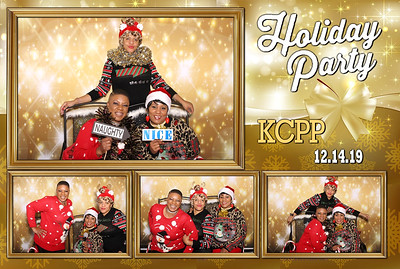 KCPP Holiday Party