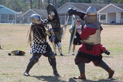 Turf Wars VI
