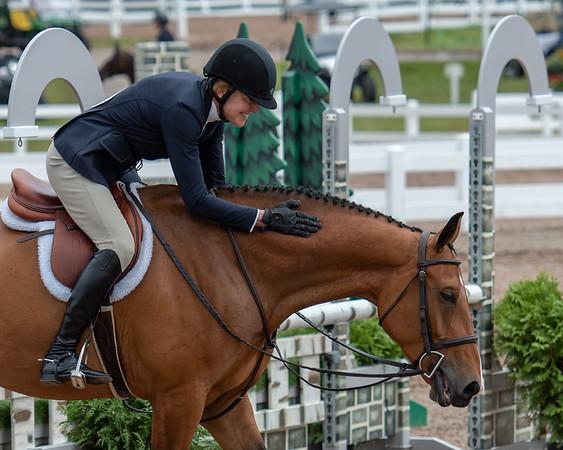 Lake Placid Horse Show June 2018