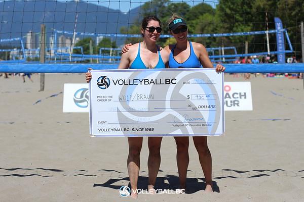 2018 Kits Classic - VBC Pro Beach Tour