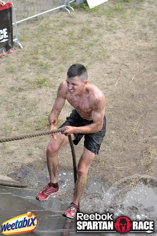 Toronto Spartan Sprint 23rd June