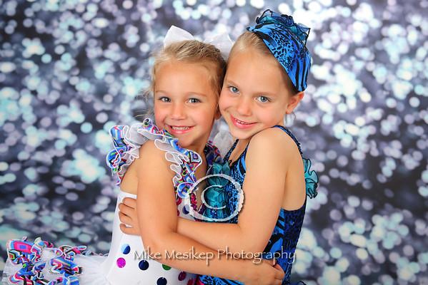 Savannah & Mckinley