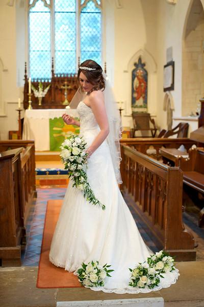 Wedding photographer in MK