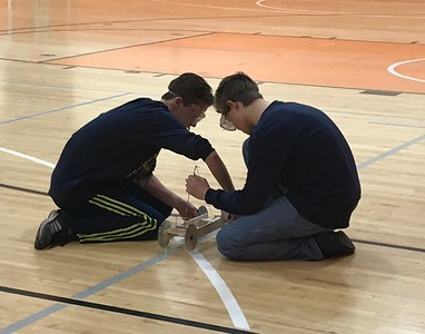 Science Olympiad 2/10/18