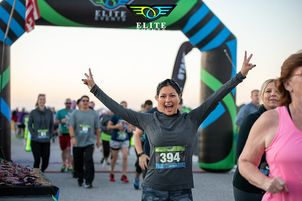 Sarasota West Coast Half Marathon & 5k - 2019