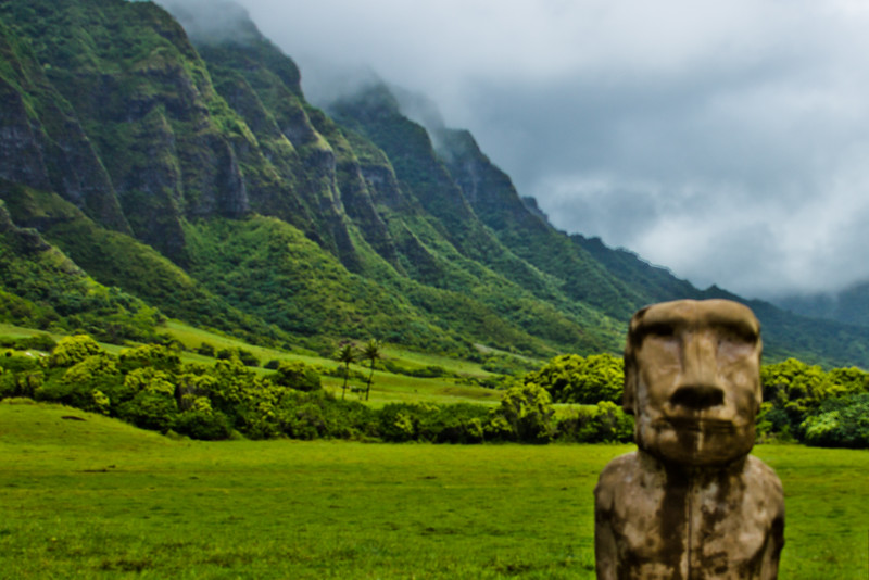 Journey into Oahu Photograph 83