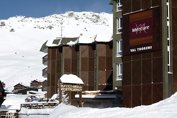 Ski Holidays February 2009