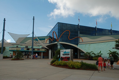 Ripley's Aquarium of Myrtle Beach
