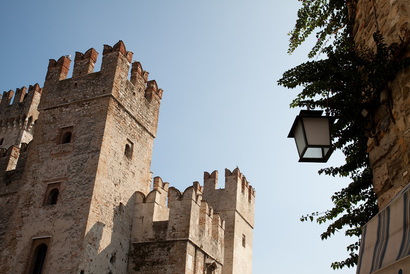 daytrip to Sirmione
