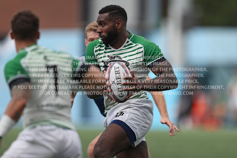 Denver Barbarians Rugby Men 2018 USA Rugby Club 7's National Championships