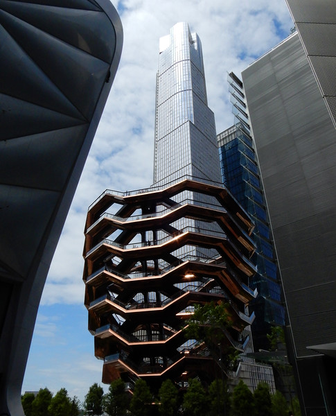 The Vessel NYC