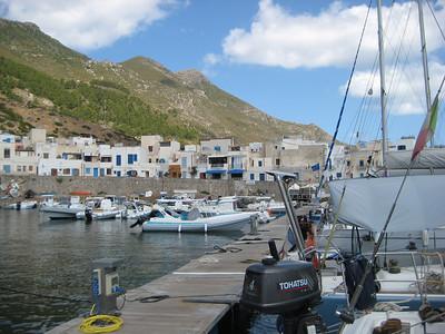 Sicily 2012