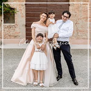 Chiara & Enrico