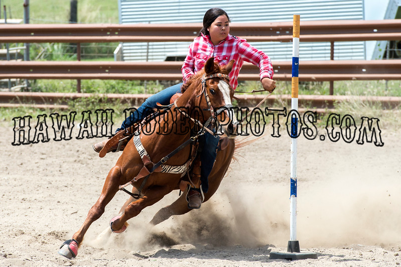 OAHU Jr. and High School Rodeo  #9 and #10 APRIL 2 2016