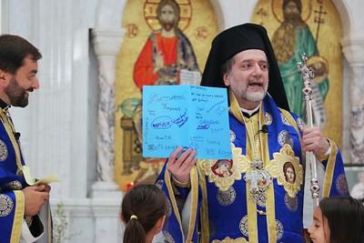 Metropolitan Nicholas 60th Birthday