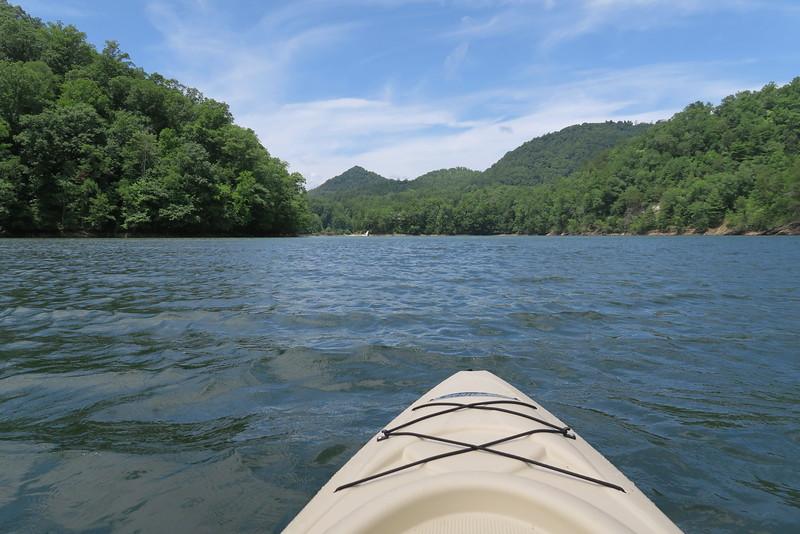 Bear Creek Lake