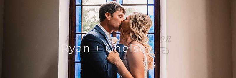 Ryan And Chelsey Wedding