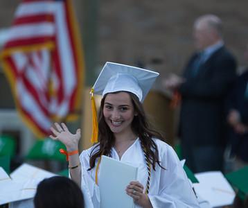 Amanda Graduation 2018
