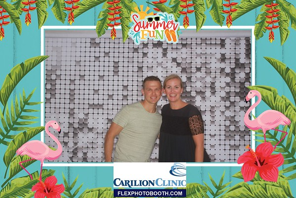 Carilion Clinic Summer Bash