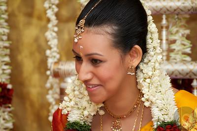 Bhavani's Wedding