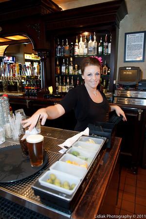 Tavern Staff
