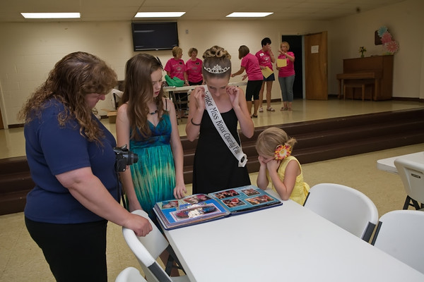 Knox County Queens June 29, 2011