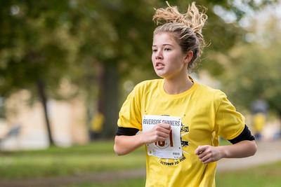 2018 Dr. John A. Stephenson Memorial Youth Run