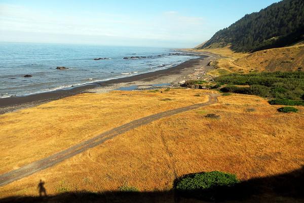 Lost Coast: May 25-28, 2012