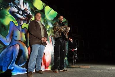 Biddeford Art Walk at North Dam Mill