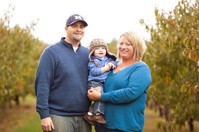 Schultz Orchard Sarah Cwalina