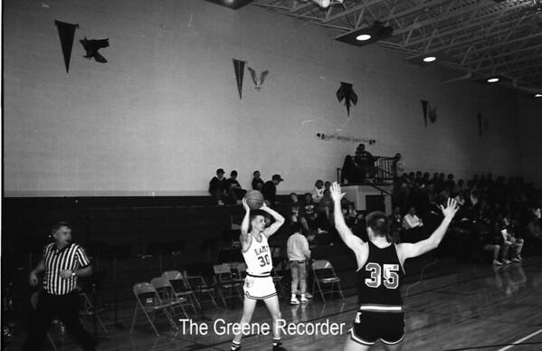 1991 Basketball