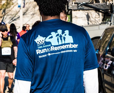 2018 Run to Remember