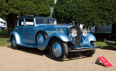 British Car Manufacturers