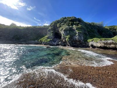 2021-06-12 Taguan Cave
