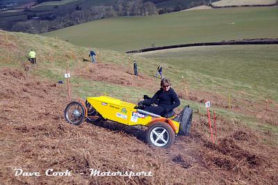 Peter Blankstone - Cars 20 to 29
