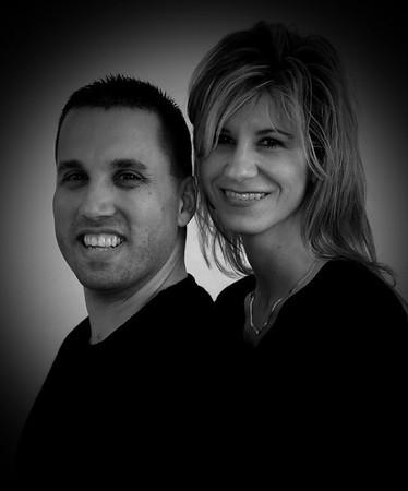Steve & Jen's Engagement