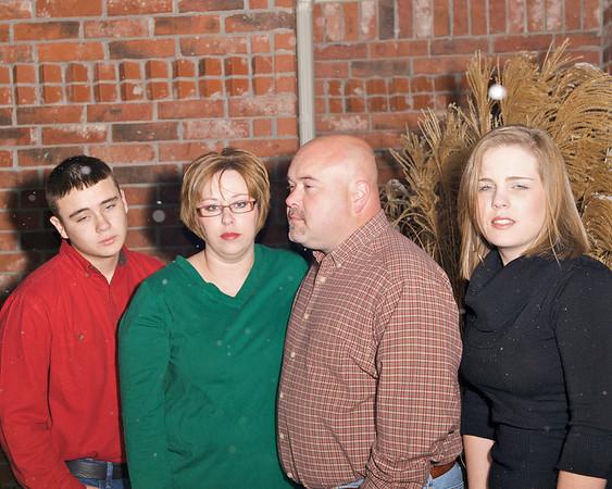Holiday Photos 2008