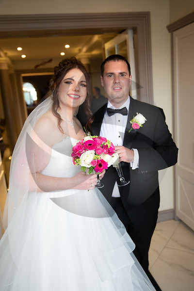 Tara & Dan - Christchurch Harbour Hotel