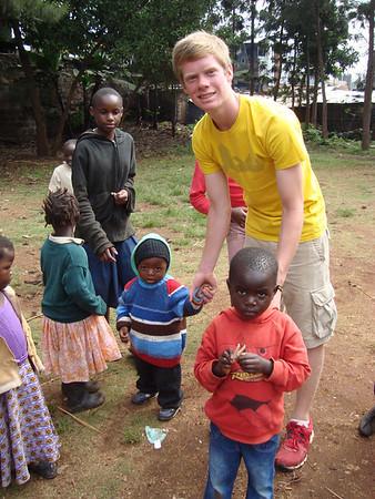 13-12-05 Kibera VBS