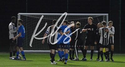GTFC U21s vs Retford U21s