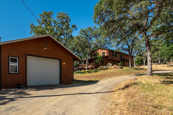 15720 Ballentree Ln Grass Valley, CA