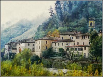 Lucca - La provincia