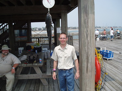 2005 Big Kahuna Fishing Tournament