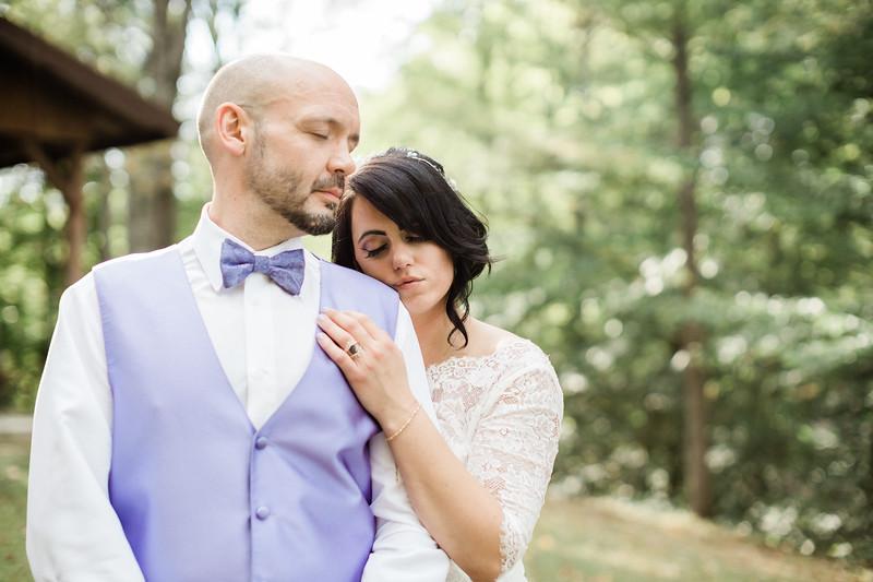 Teresa & Aaron